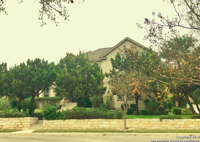 Off Market | 24903 Birdie Ridge  San Antonio, TX 78260 0