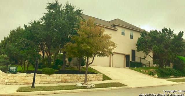Off Market | 24903 Birdie Ridge  San Antonio, TX 78260 1
