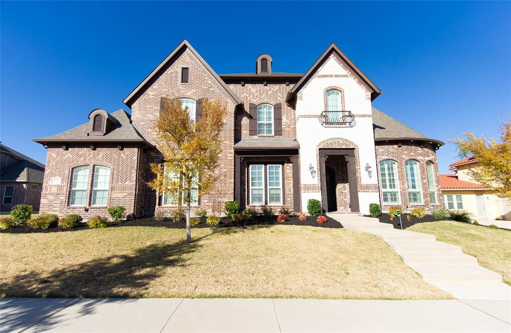Active | 13274 Parnell  Place Frisco, TX 75035 0