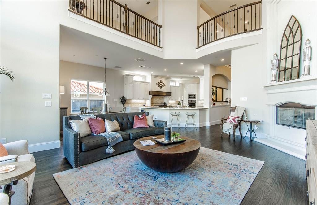 Active | 13274 Parnell  Place Frisco, TX 75035 12