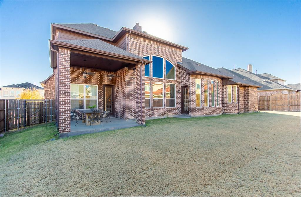 Active | 13274 Parnell  Place Frisco, TX 75035 33