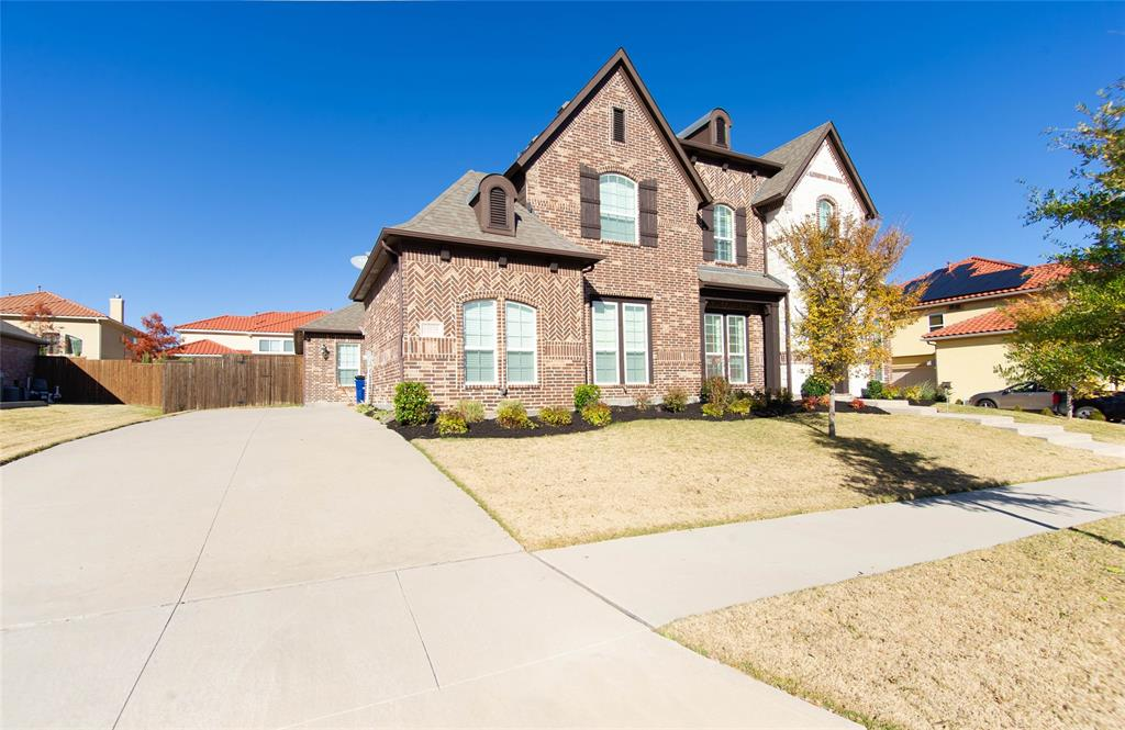 Active | 13274 Parnell  Place Frisco, TX 75035 34