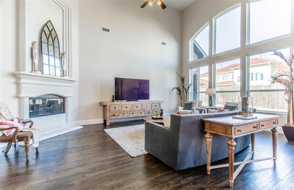 Active | 13274 Parnell  Place Frisco, TX 75035 9