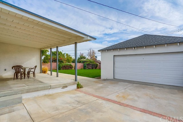 Active Under Contract | 863 W Hawthorne  Street Ontario, CA 91762 44