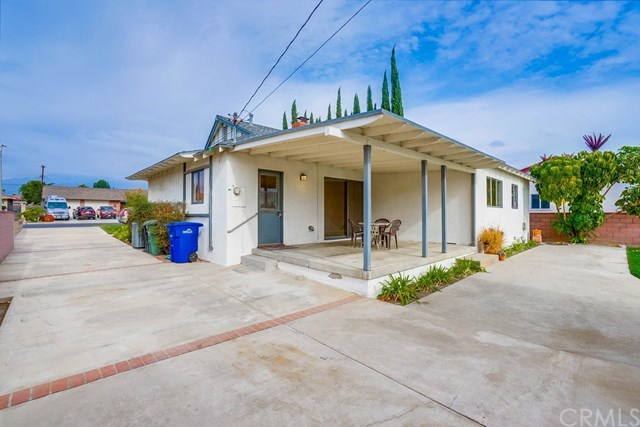 Active Under Contract | 863 W Hawthorne  Street Ontario, CA 91762 45