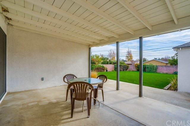 Active Under Contract | 863 W Hawthorne  Street Ontario, CA 91762 47
