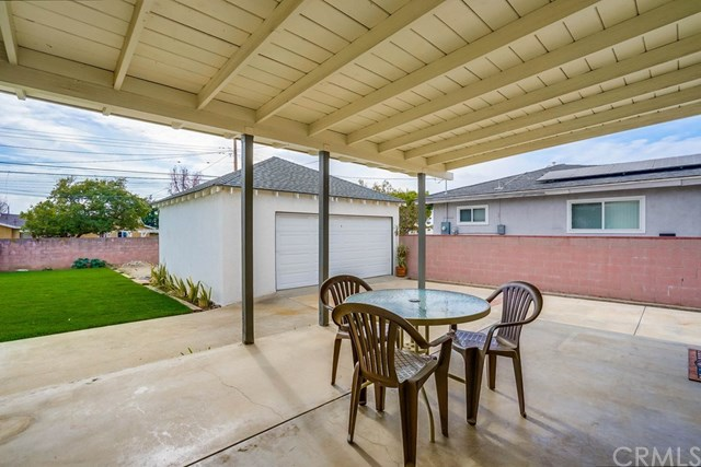 Active Under Contract | 863 W Hawthorne  Street Ontario, CA 91762 48