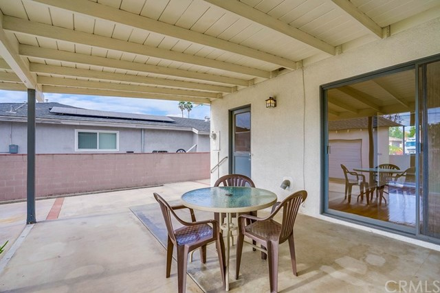 Active Under Contract | 863 W Hawthorne  Street Ontario, CA 91762 49