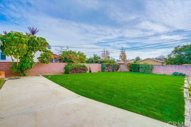 Active Under Contract | 863 W Hawthorne  Street Ontario, CA 91762 50