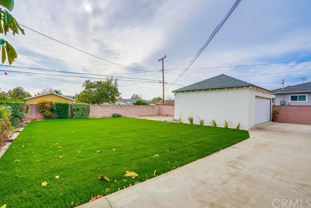 Active Under Contract | 863 W Hawthorne  Street Ontario, CA 91762 51