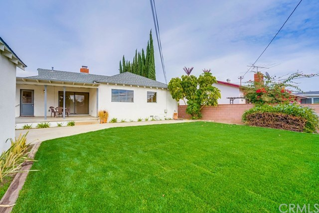 Active Under Contract | 863 W Hawthorne  Street Ontario, CA 91762 52