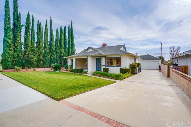 Active Under Contract | 863 W Hawthorne  Street Ontario, CA 91762 0