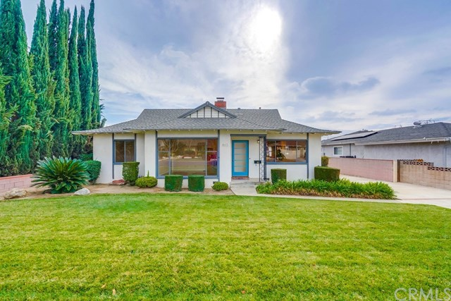 Active Under Contract | 863 W Hawthorne  Street Ontario, CA 91762 2