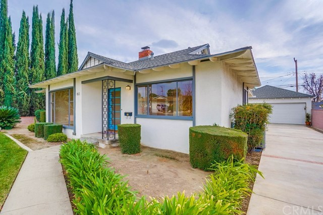 Active Under Contract | 863 W Hawthorne  Street Ontario, CA 91762 4