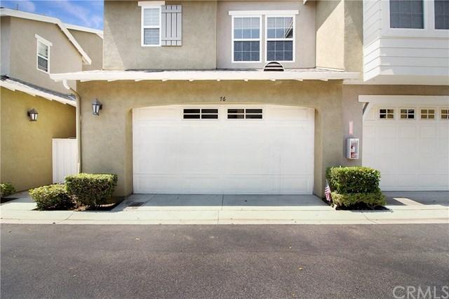 Closed | 76 Orange Blossom Circle Ladera Ranch, CA 92694 14