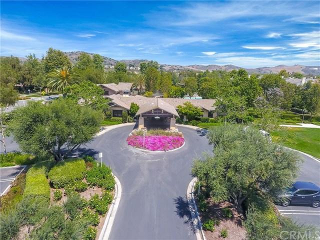 Closed | 76 Orange Blossom Circle Ladera Ranch, CA 92694 19