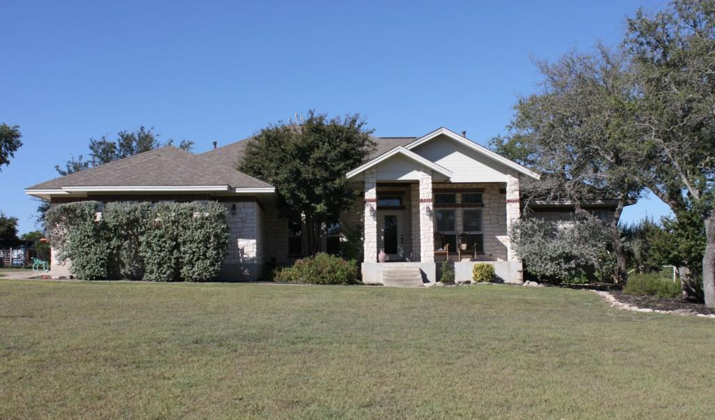 Sold Property | 133 Little Gabriel River DR Liberty Hill, TX 78642 0