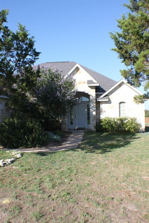 Sold Property | 216 Polo Pony  Liberty Hill, TX 78642 1