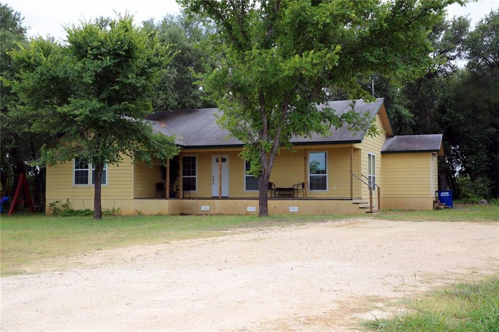 Sold Property | 430 County Road 279  Liberty Hill, TX 78642 0