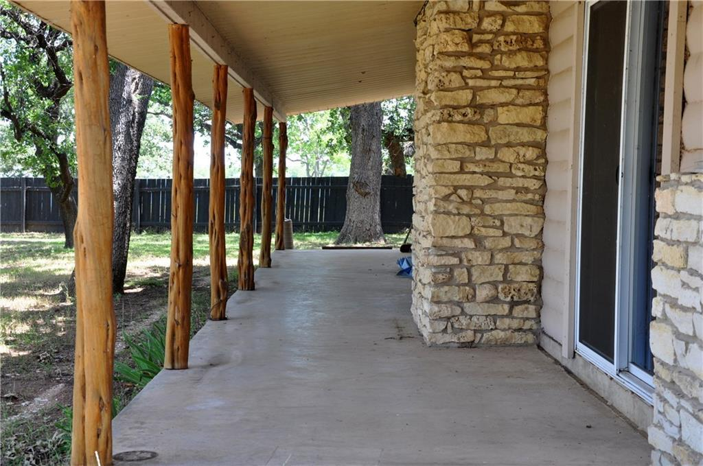 Sold Property | 504 N Chaparral  Burnet, TX 78611 18