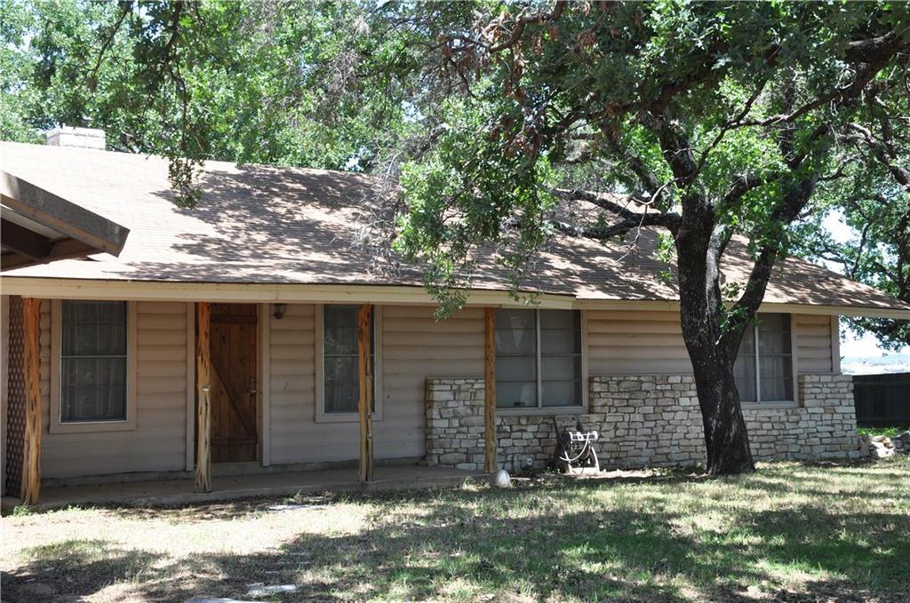 Sold Property | 504 N Chaparral  Burnet, TX 78611 2