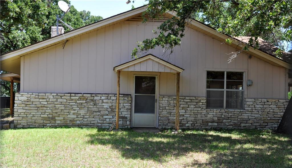 Sold Property | 504 N Chaparral  Burnet, TX 78611 28