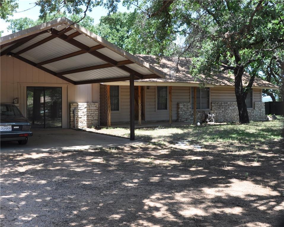 Sold Property | 504 N Chaparral  Burnet, TX 78611 3