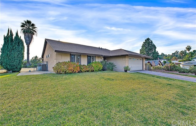Closed | 3859 Arbor Chino Hills, CA 91709 3
