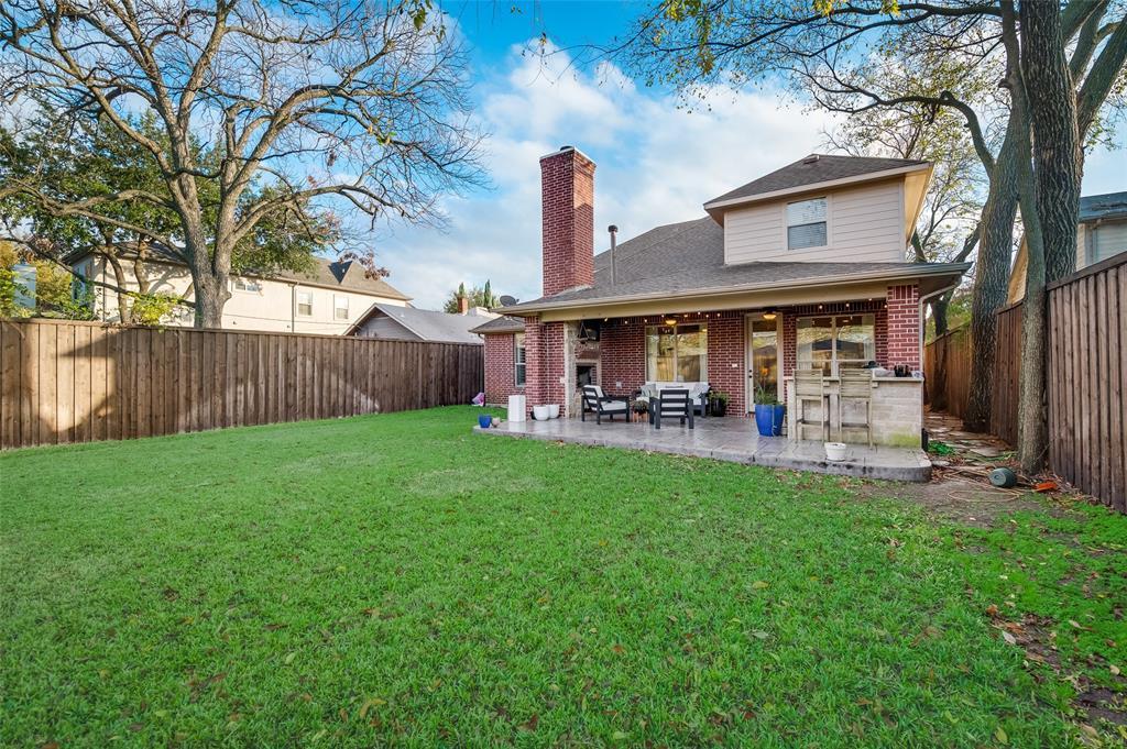 Leased | 6335 Velasco  Avenue Dallas, TX 75214 34