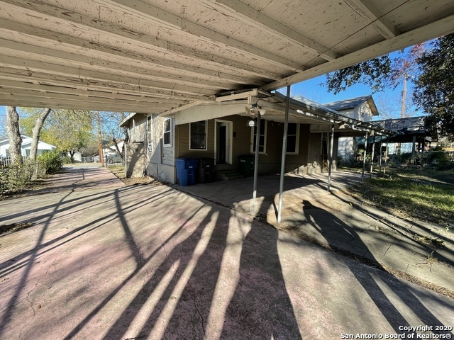 Off Market | 218 COLEMAN ST San Antonio, TX 78208 13