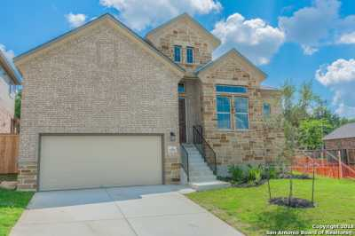Active | 12030 Tower Creek  San Antonio, TX 78253 1