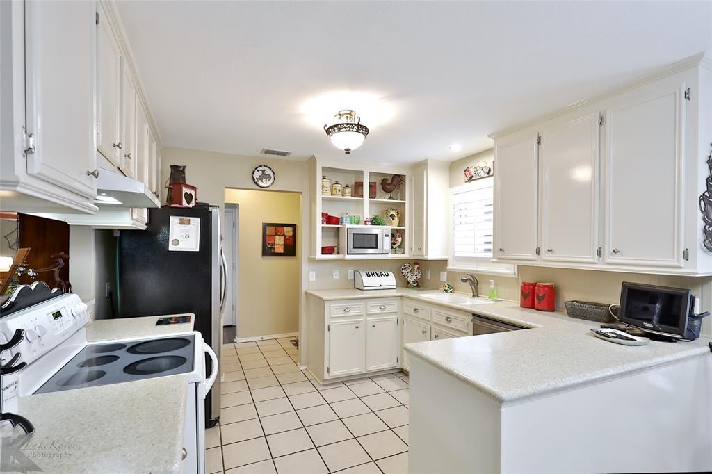 Sold Property | 1610 Morrow Lane Abilene, Texas 79601 11