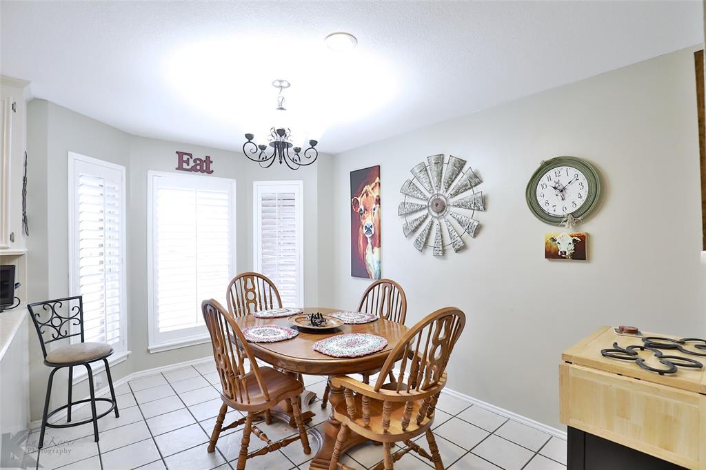 Sold Property | 1610 Morrow Lane Abilene, Texas 79601 12