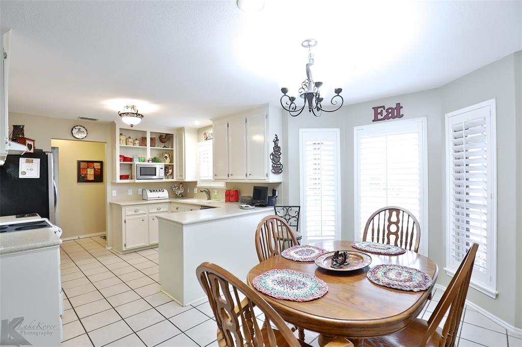 Sold Property | 1610 Morrow Lane Abilene, Texas 79601 13