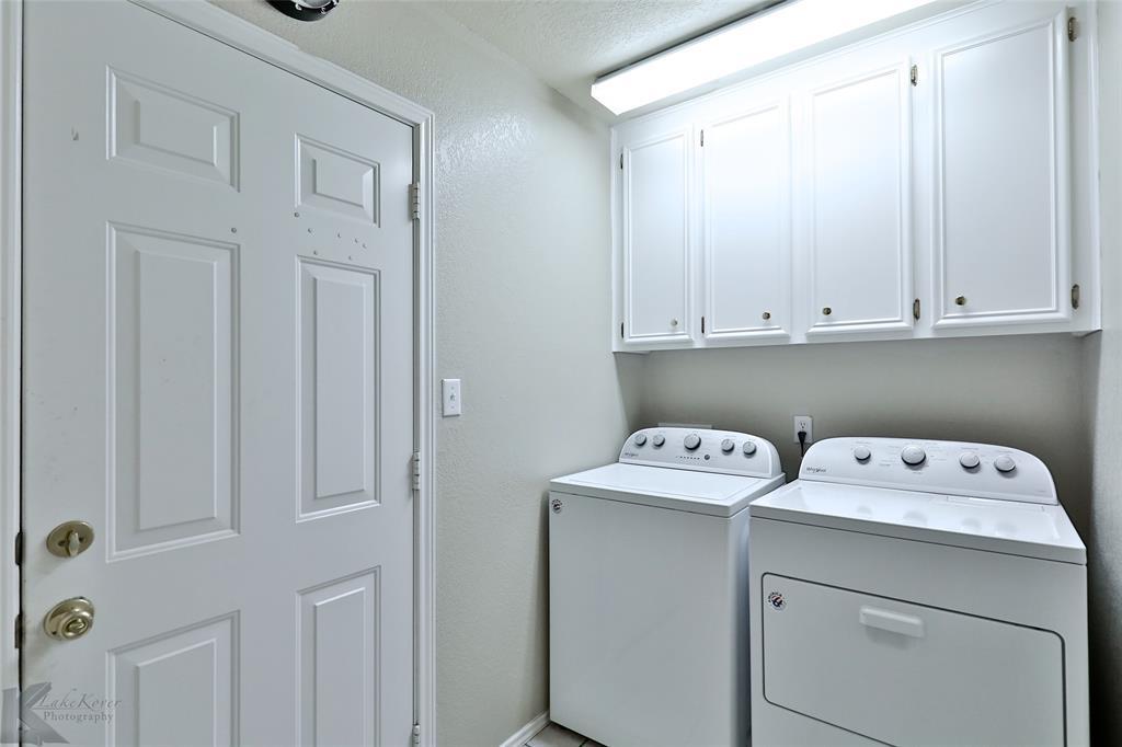 Sold Property | 1610 Morrow Lane Abilene, Texas 79601 20