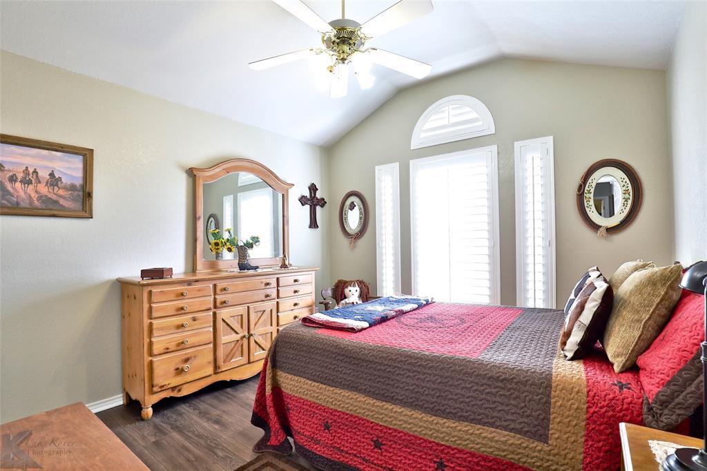 Sold Property | 1610 Morrow Lane Abilene, Texas 79601 21