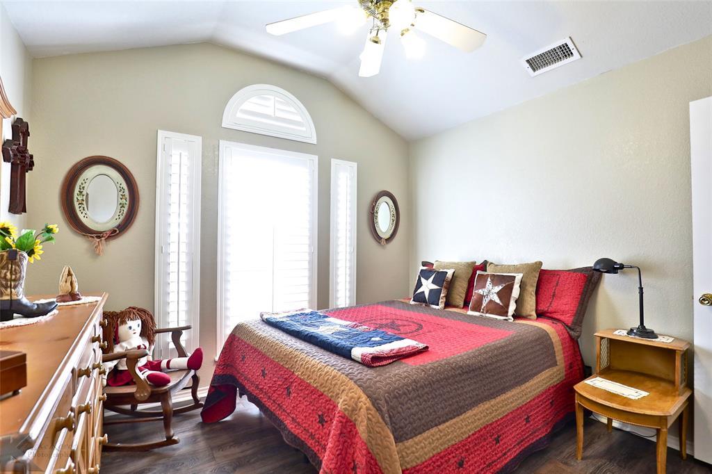 Sold Property | 1610 Morrow Lane Abilene, Texas 79601 22