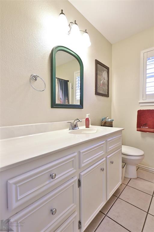 Sold Property | 1610 Morrow Lane Abilene, Texas 79601 24