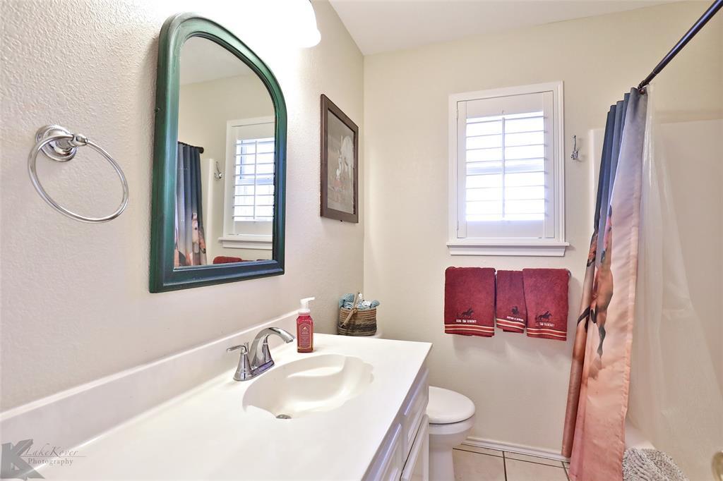 Sold Property | 1610 Morrow Lane Abilene, Texas 79601 25