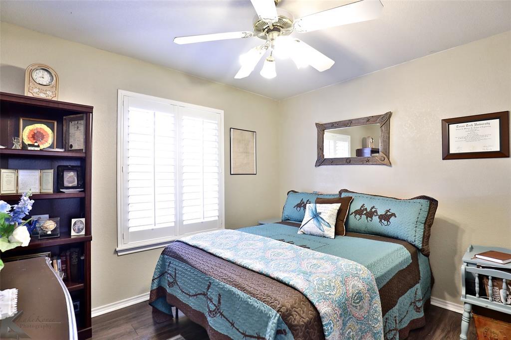Sold Property | 1610 Morrow Lane Abilene, Texas 79601 26