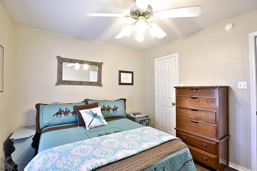 Sold Property | 1610 Morrow Lane Abilene, Texas 79601 27