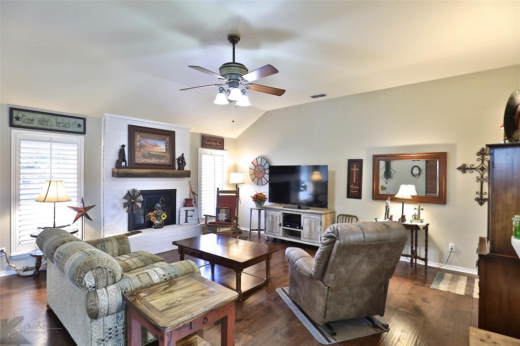 Sold Property | 1610 Morrow Lane Abilene, Texas 79601 4
