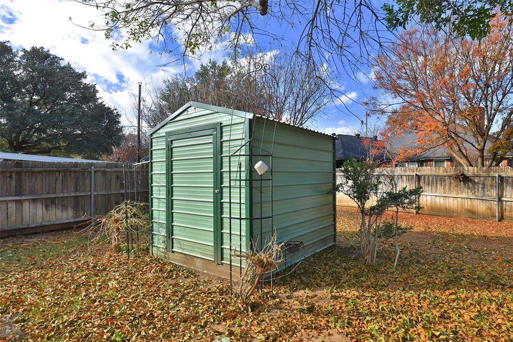 Sold Property | 1610 Morrow Lane Abilene, Texas 79601 32