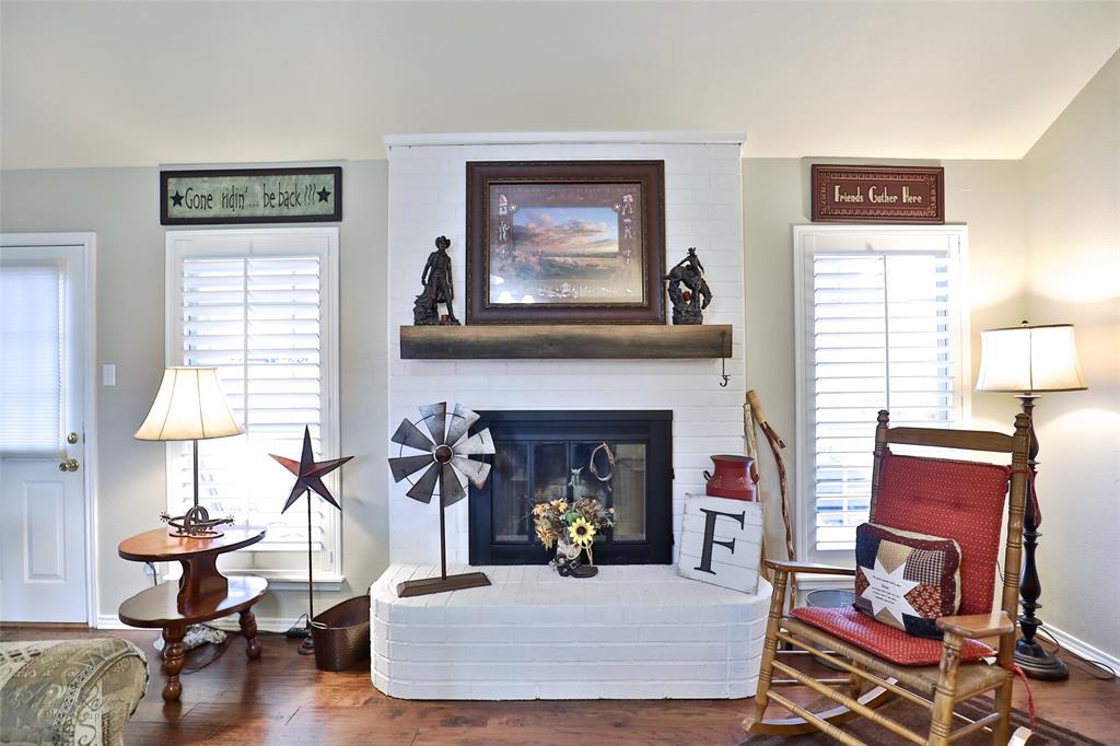 Sold Property | 1610 Morrow Lane Abilene, Texas 79601 7
