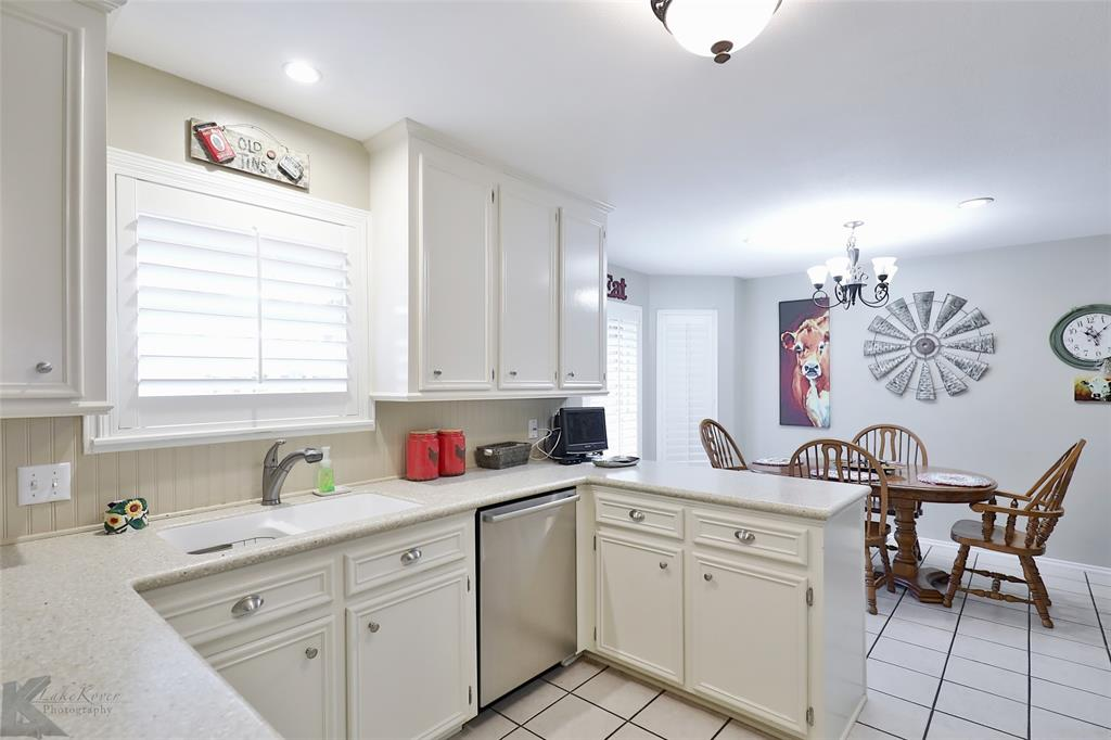 Sold Property | 1610 Morrow Lane Abilene, Texas 79601 9