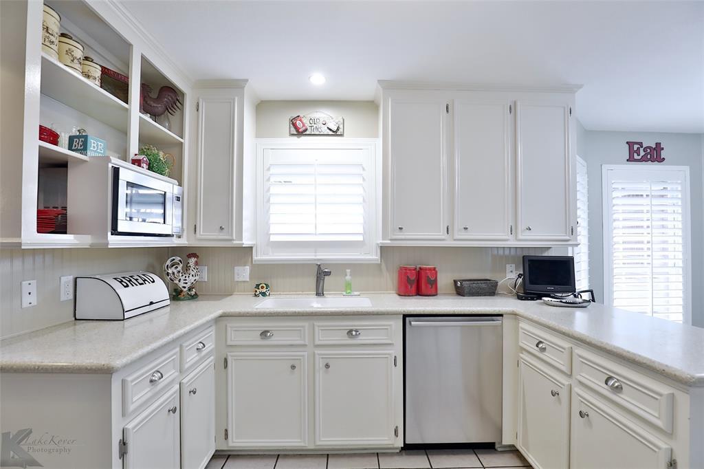 Sold Property | 1610 Morrow Lane Abilene, Texas 79601 10