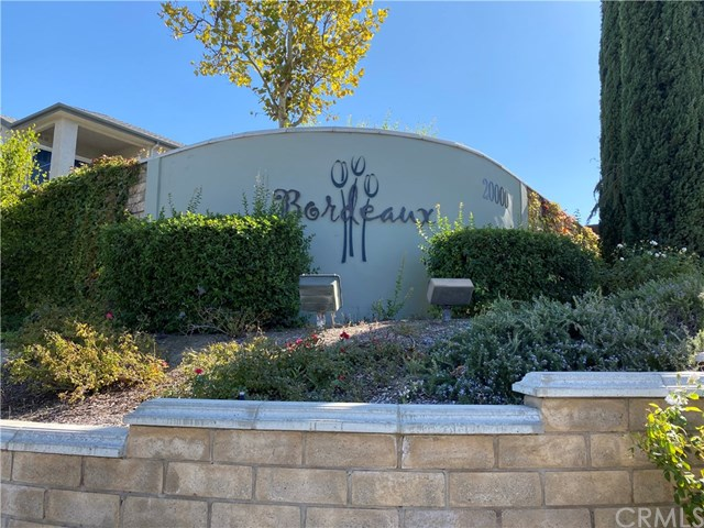 Closed | 20000 Plum Canyon Road #1711 Saugus, CA 91350 0