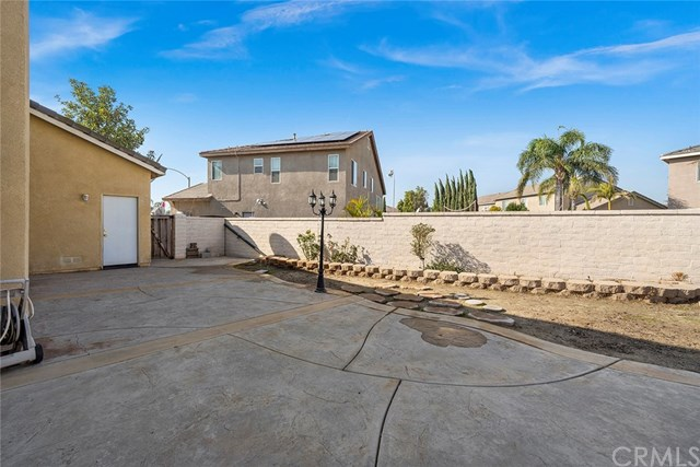 Closed | 13204 Dorsett Golden Street Eastvale, CA 92880 49