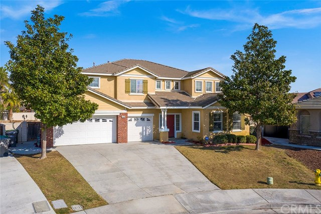 Closed | 13204 Dorsett Golden Street Eastvale, CA 92880 6