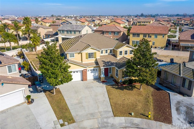 Closed | 13204 Dorsett Golden Street Eastvale, CA 92880 7